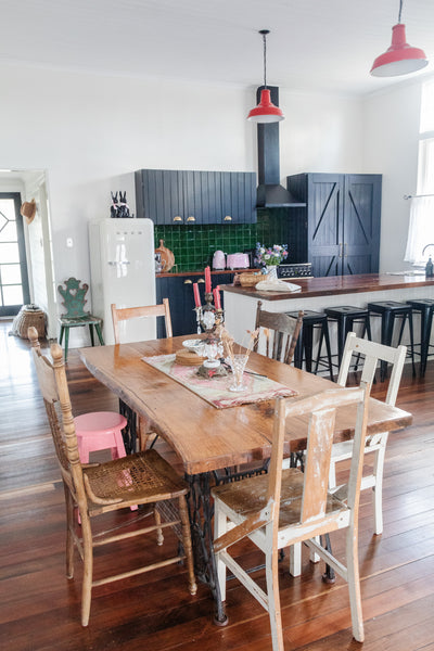 Norwood Roses Airbnb Toowoomba_Smor Kitchen_Jaharn Quinn