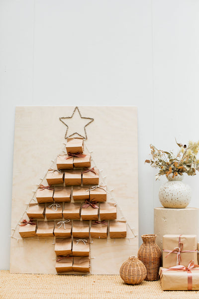 What I'll be DIY'ing this Christmas