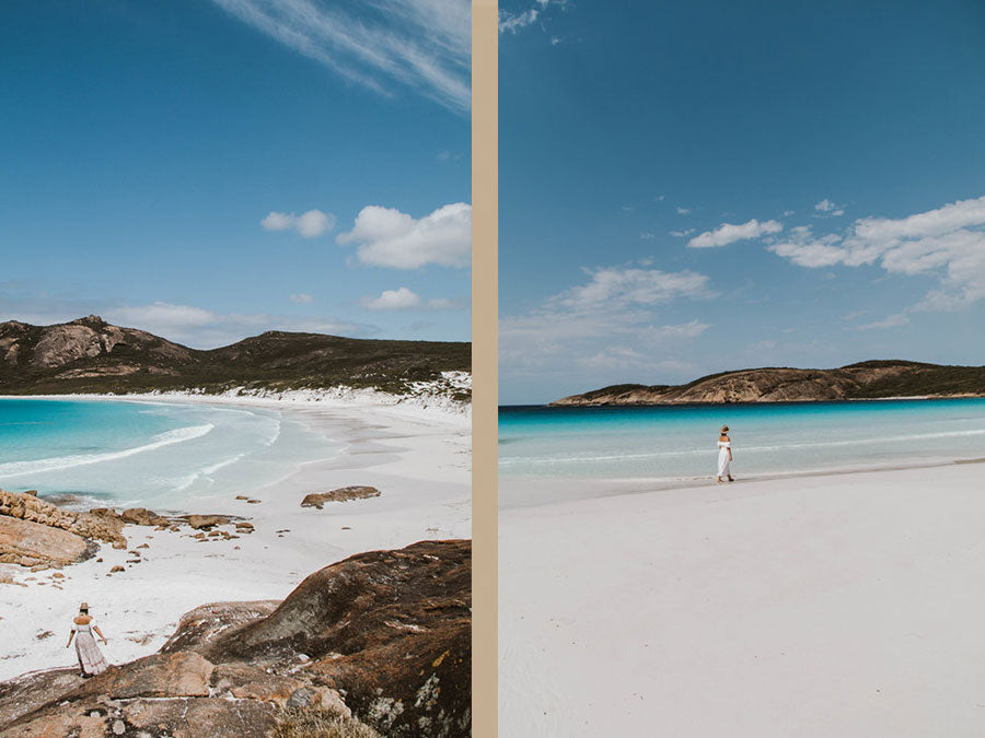 Thistle Cove Esperance Western Australia Cape Le Grand National Park