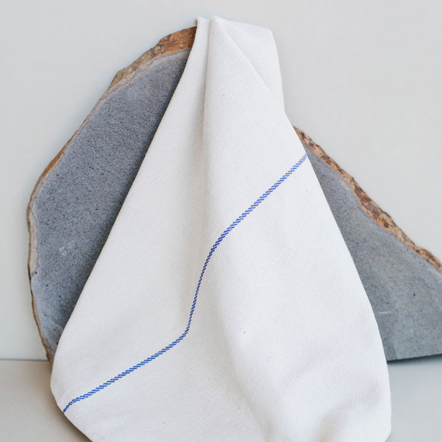 Chef's Herringbone Oven Cloth