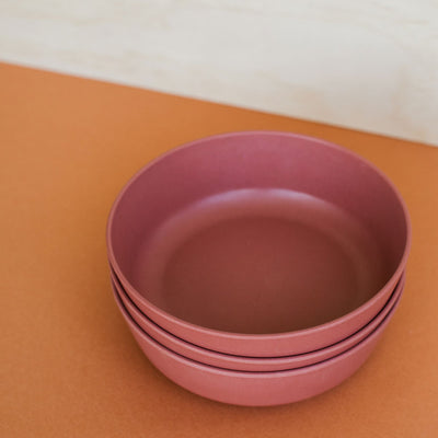 Bowl Set - Clay
