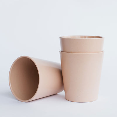 Cup Set - Dusty