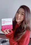 [READY STOCK ] JEANC 30 Days Hydrolyzed Collagen Drink + Astaxanthin