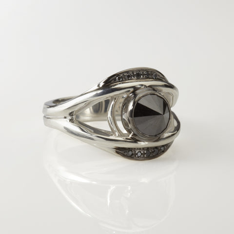 Grey Diamond Band