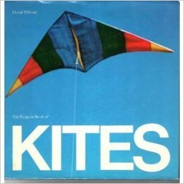 THE PENGUIN BOOK OF KITES Soft COVER – OBS! ANTIKVARISK BOK - 27 MAY 1976 BY DAVID PELHAM (AUTHOR)