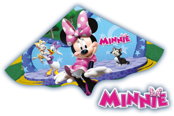 Minnie / Mimmi Disney Drake