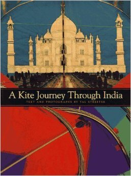 Kite Journey Through India by Streettjer, Tal Condition: Used Good, ISBN: 9780834803015 (Antikvarisk bok)
