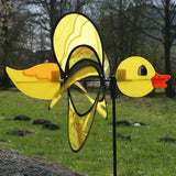 Anka   Vindspel / vindsnurra / Wind wheel /game  dragonfly