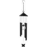 Solar Wind Chime Windy