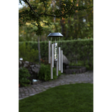 Solar Wind Chime Bubbly