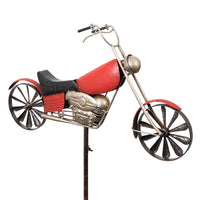 Chopper Motorcyckle  Wind Wheel / Turbine