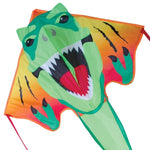 Tyrannosaurus REX Drake - Large EASY FLYER by Premier Kite USA (REA 25%)