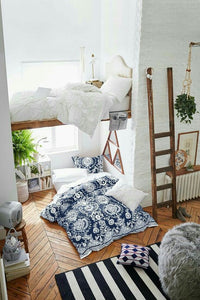 Tiny Apartment/House Interiors Inspiration 2019