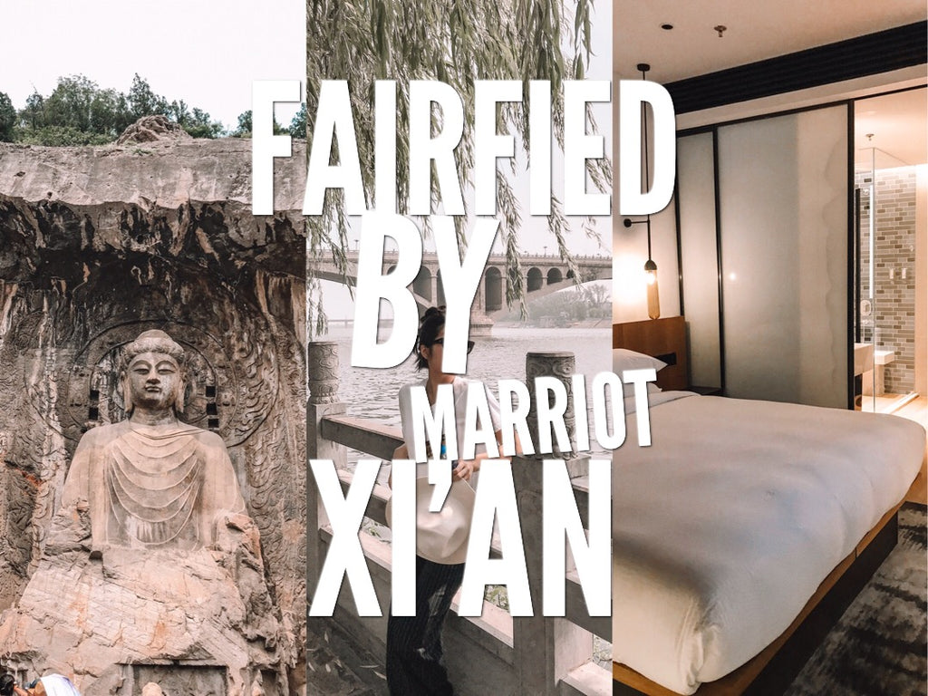 Fairfield By Marriott Xi'an