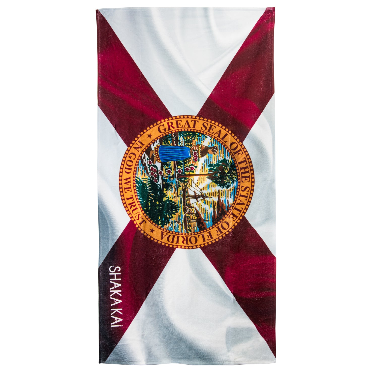 Florida Proud Towel
