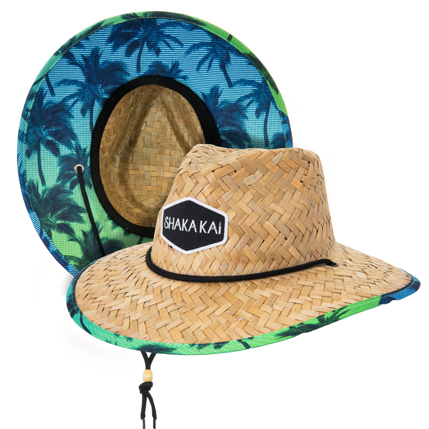 KAUWELA KIDS STRAW HAT