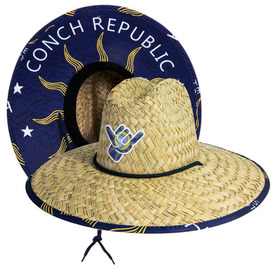 CONCH REPUBLIC