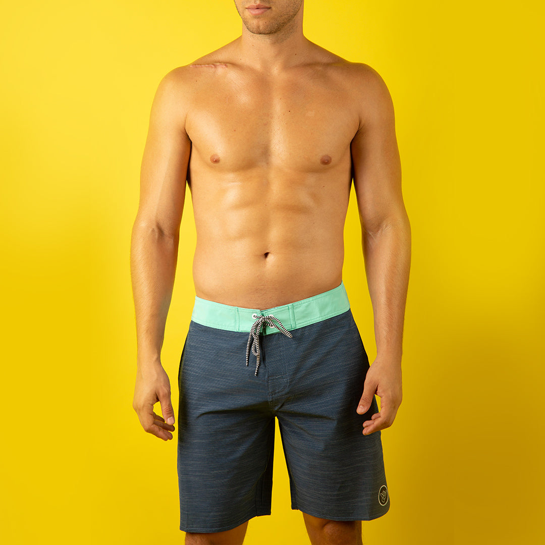Minted Boardshorts
