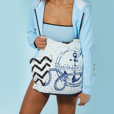 Anchor's Away Tote