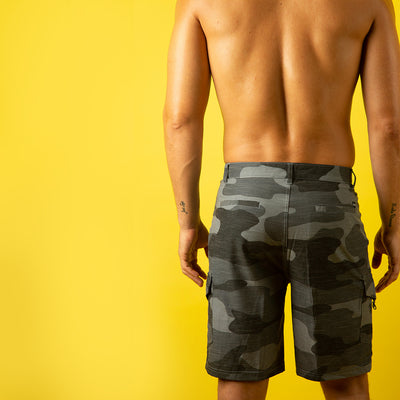 Men's Shark Hybrid Walkshorts