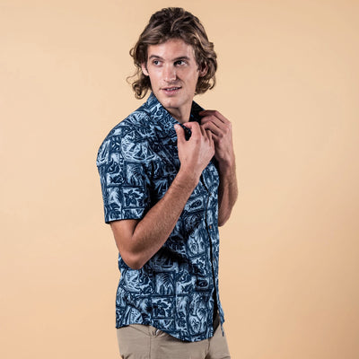 WAILUA BUTTON DOWN