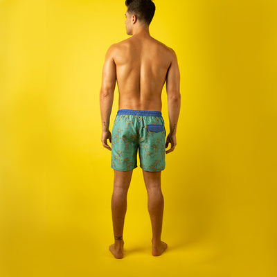 Men's Shaka Vice Shorts