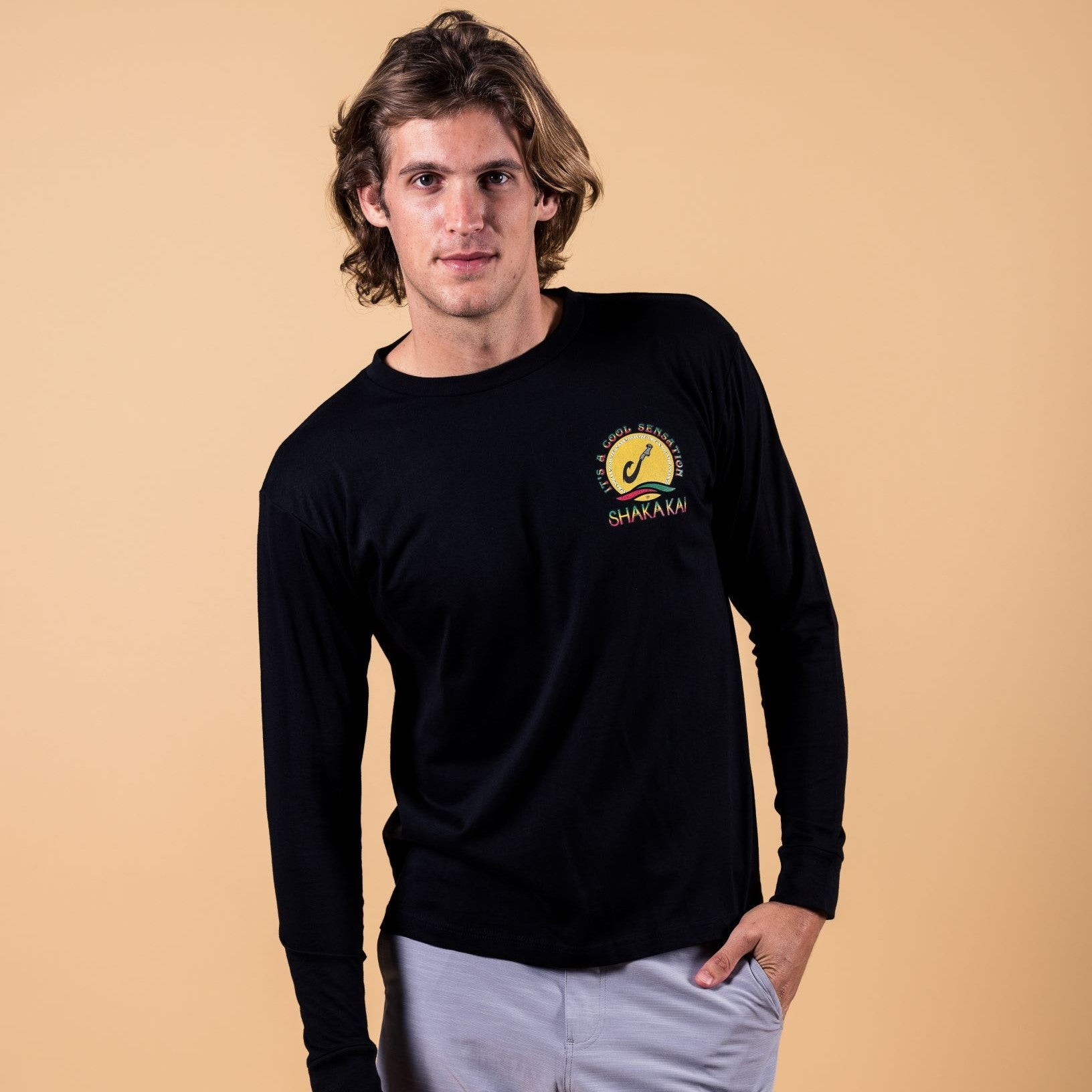 Cool Sensation Long Sleeve