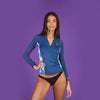 Woman's Active Rashguard