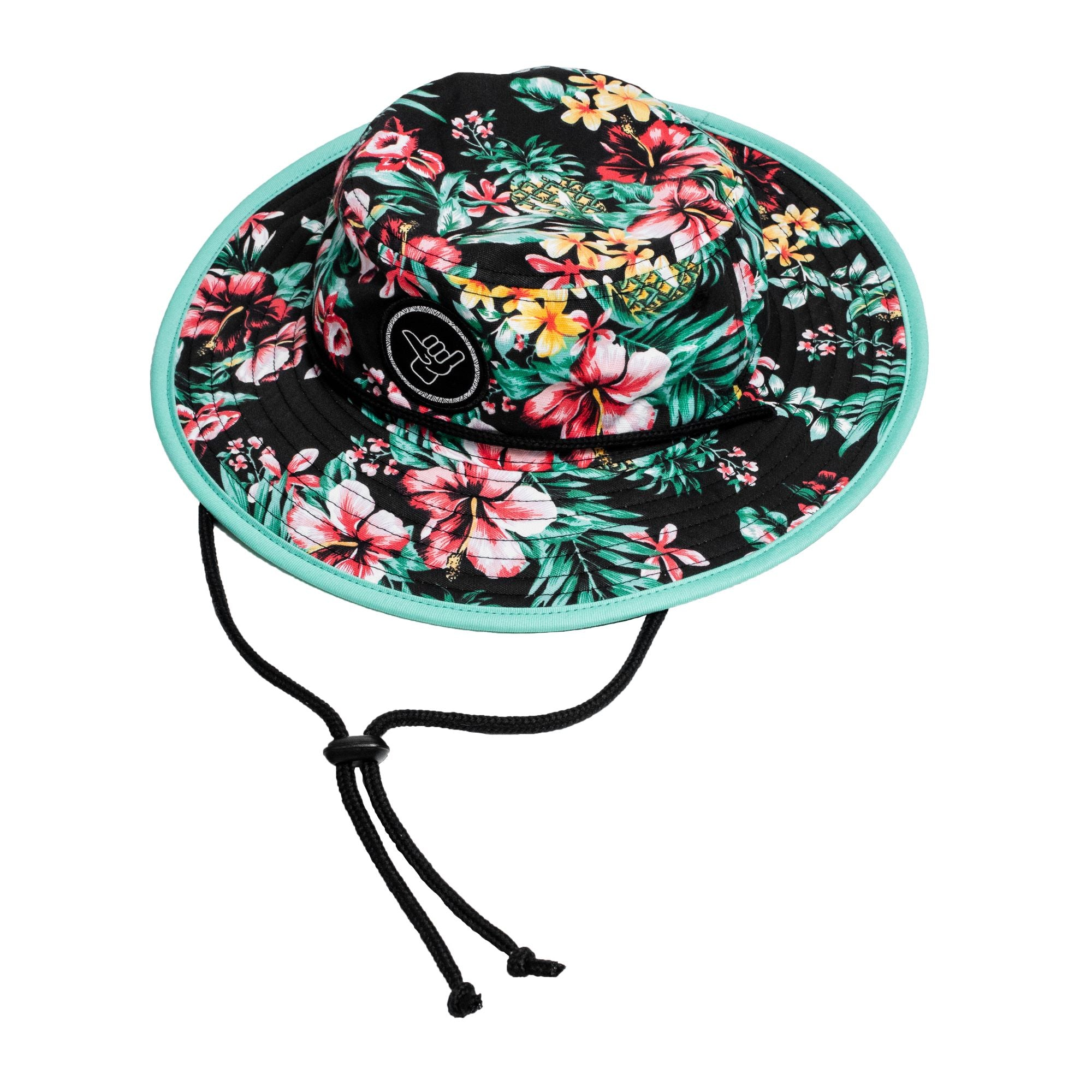 Aloha Sensation Bucket Hat