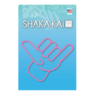 "6"" TRANSFER DECAL SHAKA HAND"