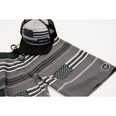 Gray American Bundle