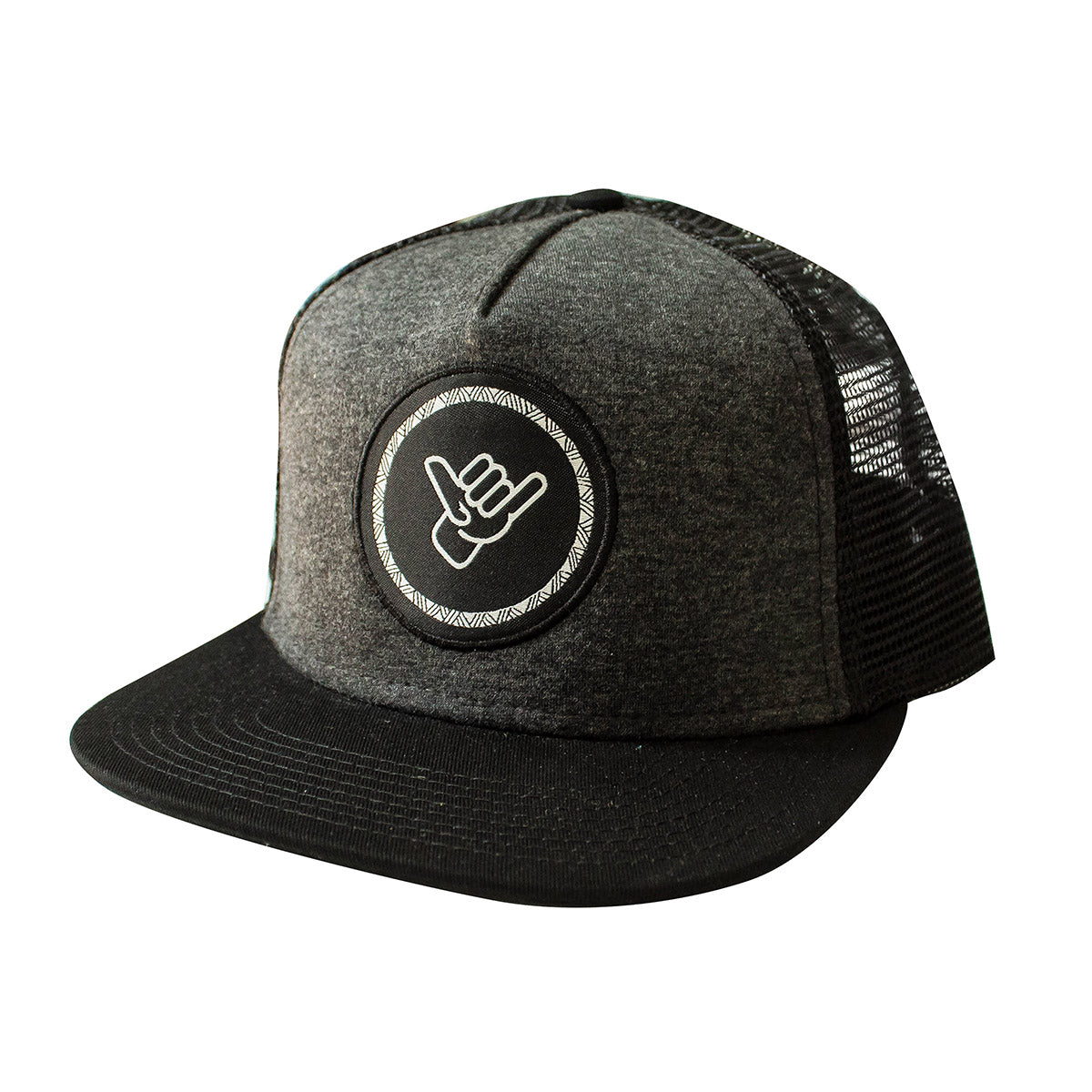 Totally Shaka Trucker Hat