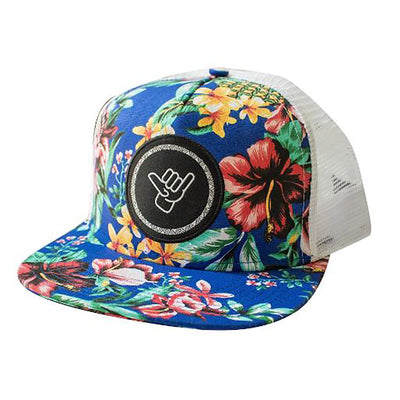 Aloha Sensation Trucker Hat