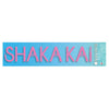 10'' Decal Shaka Kai Logo