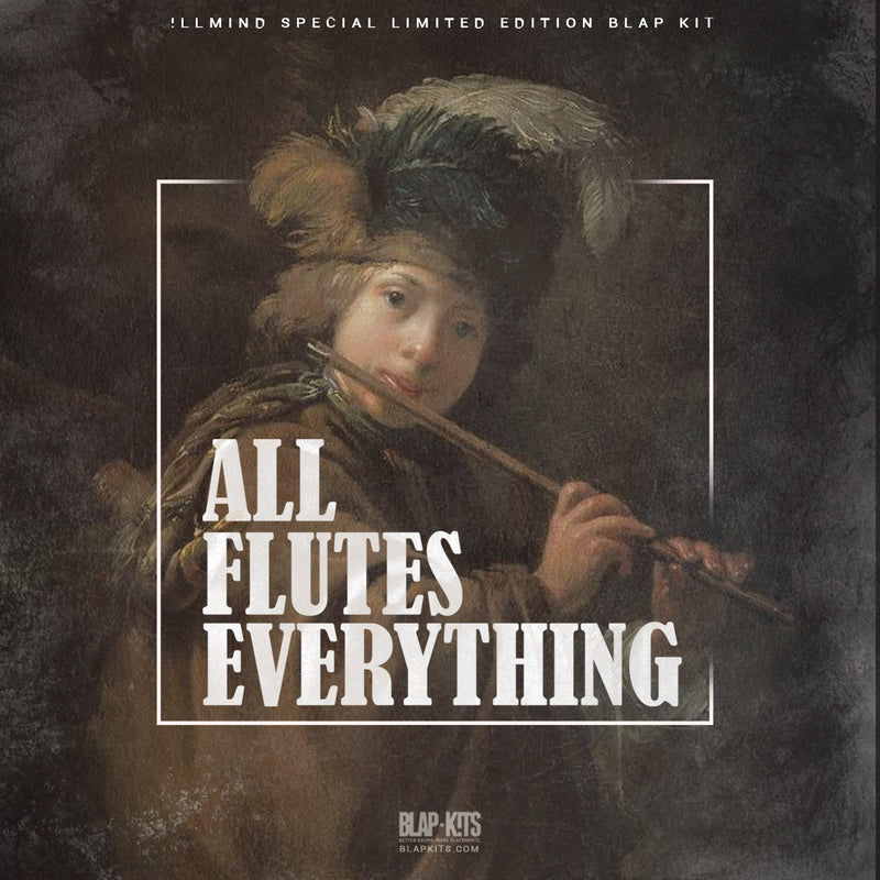 Special Limited Edition: All Flutes Everything (Sample Pack)