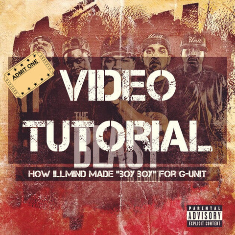 "Video Tutorial: How !llmind Made The Beat On ""Boy Boy"" for G-Unit"