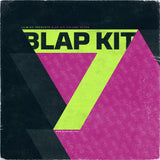 !llmind BLAP KIT Volume 7 [drum samples]