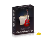 !llmind x SoundAssociation BLAP KIT: Electric Guitar Liqs