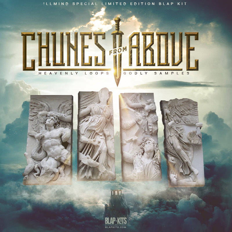 Special Limited Edition: Chunes From Above