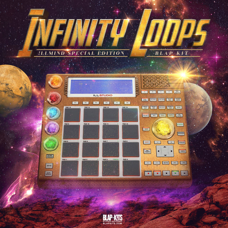 Special Limited Edition: Infinity Loops