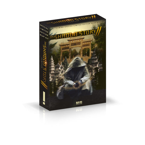 Special Limited Edition: The Shaolin Story Samples Volume 2
