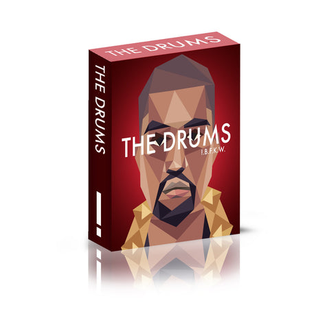 "Special Limited Edition: !.B.F.K.W. ""The Drums"""