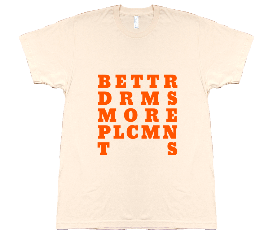 "Limited Edition ""Better"" T-Shirt"