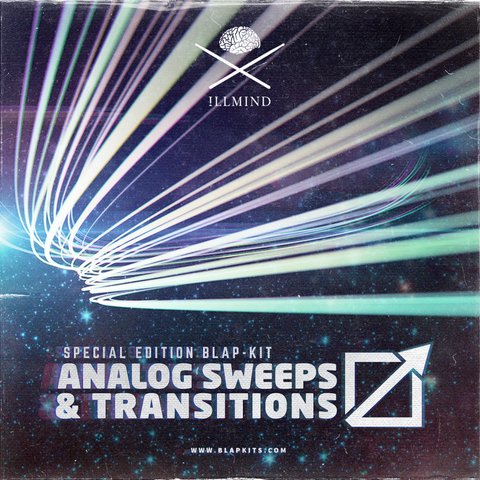Special Limited Edition: Analog Sweeps & Transitions