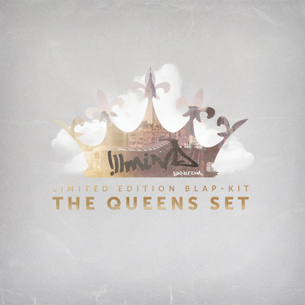 Special Limited Edition: The Queens Set