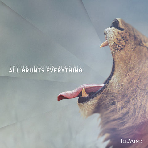 Special Limited Edition: All Grunts Everything