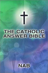 "Interview with Al Kresta on ""The Catholic Answer Bible"" (4-2-04)"