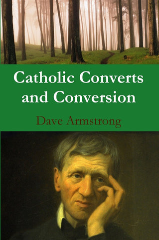Catholic Converts and Conversion