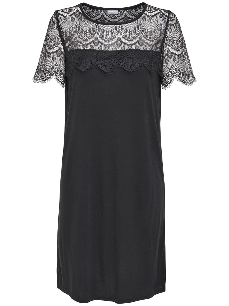 JDYSIA Lace Dress - Kjole med blonder