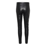 A-view - Orlando PU tight pant